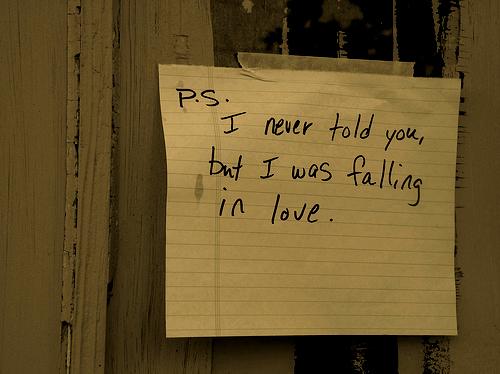 was-falling-love